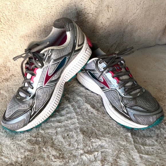 ae2dc904d2a Brooks Shoes - Brooks Women s Ghost 8 Running Shoe SZ 10 GUC